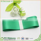 Personalized Satin Ribbon, Custom Ribbon for Witness green, Printed Baptism Ribbons