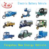 Henan Fengshou New Energy Vehicle Co., Ltd.