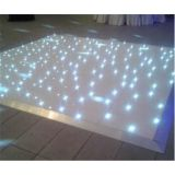 Stage decoration LED starlit star light wedding dance floor