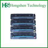 China Supplier Compatible Color Toner Cartridge For HP 201A-B/C/M/Y