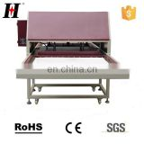 QX-B3-B Large-Format  80x100 cm Pneumatic Double Stations heat Transfer Machine T-Shirt Printing Machine For Wholesale