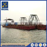 150m3/h Hydraulic Cutter Suction Dredger Sale Image