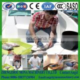 2016 innovative tools and equipment in fish processing; battery operated fish scale remover