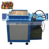 High Efficiency New Design hydraulic crayon making machine Cosmetics Wax Making Machine Crayon