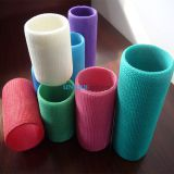 Fiberglass Casting Tape Colorful Cast Bandage Waterproof Medical Tapes
