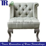 upholstered soft couch ,settee couch ,antique French furniture