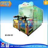 INquiry about kids arcade game machine