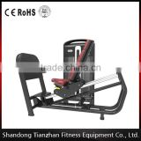 china commercial gym TZ-4016 leg press body master fitness equipment