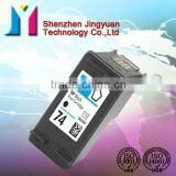 compatible for HP 74XL ink cartridge for HP Deskjet D4260 photosmart C4280/C4385/C5280/D5360 printers with reset chip