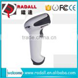 RD-1908 Slot Reader Bar Code Handheld 120 times/sec Manual/Automatic magnetic wireless POS system Barcode Scanner