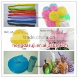 Grade A Bathed Ball Net Production Line
