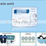 Smart acupuncture tens machine EA-F20 with CE certification,ISO13485,ISO9002,Popular product 2013