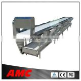 AMC Stainless Steel Mesh Conveyor Belt/ belt conveyor system / food industry conveyor belt