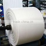hot sale pp woven laminated jumbo bags roll                                                                         Quality Choice