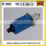 dongfeng parts double orifice air release valve