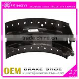 Advanced China auto parts/supplier for China auto parts/brake shoe from China auto parts