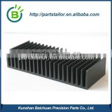 China LED aluminum heat sink BCR 0142