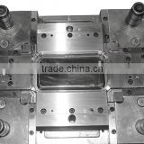 Plastic Injection Mould, China Plastic Mould Manufacturer, Customized Precision Injection Plastic