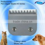 [different models selection] dog clipper blade-A5 series 10