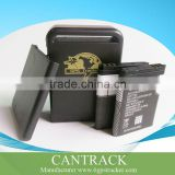 GPS Tracker tk 102B with car charger, Mini Global Real Time GSM/GPRS Tracking Device,TK102B
