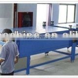 honeycomb paper pallet production line