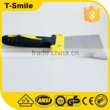 Light concreting hand tools wallpaper scraper