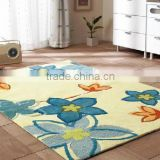 Axminster carpet Luxury, comfortable Hotel Guest Room, Home Room rug 004