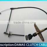 Car auto Clutch Cable For Daewoo Damas clutch cable car auto clutch cable
