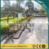 Guangzhou Factory Free Sample Safety Barrier Fence/Parking Barrier/Barrier Control Board