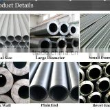 "3-1/2"" Vietnam ERW carbon steel pipe / galvanized steel pipe to JIS, KS, BS, ASTM, API, UL, FM exported to"