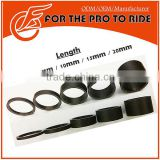 "Full Carbon Fibre Spacer for Fork Headset 1-1/8""- 3/5/8/10/15/20mm"