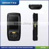 RFID, 2D Imager, Numeric Keypad, Camera, RFID (FCC), US and CA, Windows Embedded Handheld Pro, Smart Systems