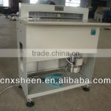 XHNP700 paper punching machine, paper puncher machine, calendar making machine