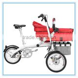 Fashion China Hot Sale Mother And 3 Wheels Electric Baby Store Standing Bike Racks Stroller