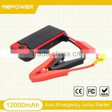 Creative New Product 2015 Auto Parts Car Accessory Battery Charger Jump Starter Wholesale