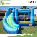 Dreamland Inflatable Combo Bounce House slide inflatable bouncer                                                                         Quality Choice