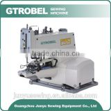 373 button attaching machine industrial sewing machine automatic snap button attaching machine