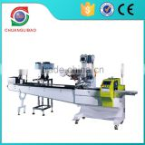 Chlbao Wholesale Stick Bag Disposable Syringe Silage Packing Machine