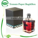China Supplier Wholesale New Design Box Color Recycled Luxury Decorative Cosmetic Packaging