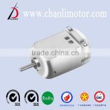 Carbon-brush motor CL-FC13 for Printer, Styling brush, Radio control model