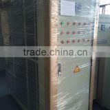 1000VDC 600kW multiple voltages DC load bank
