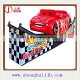 chinese Amusement park equipment kids attraction rides electric mini flying cars for sale