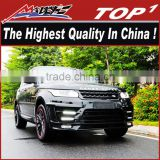 2015 Range Rover Sport LM style Body Kit