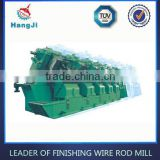best selling 45 Degree No twist high speed wire rod finishing rolling mill and 2 hi hot rolling used scrap steel rolls