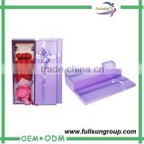 wholesale delivery bouquet gift cardboard boxes for flowers                                                                                                         Supplier's Choice