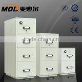Anti-rust fireproof File Document Safes Box for Office