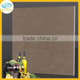 60X60 Tan brown rough construction building double charge ceramica tile