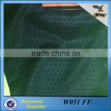 100%polyester warp knitting/tricot brushed textile fabric for sportswear(football shirt)