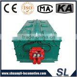 Shuangli Explosion-proof Locomotive Battery For Underground Electric Mining Locomotive, Mining Traction Battery