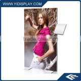 10 x 10ft Customized exhibition Tension Display Banner